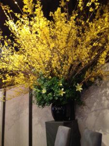 花と詩のお茶会コンサート