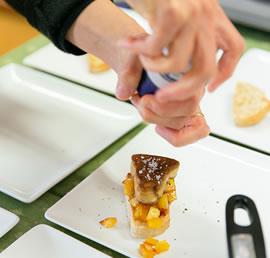 ノワロー 三起子フランス料理教室講師
