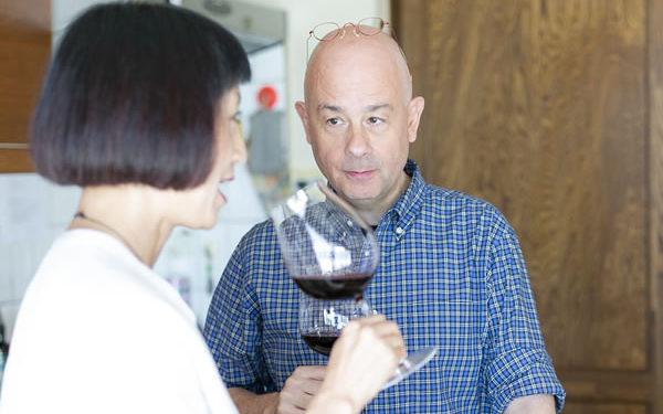 ワインは難しい?